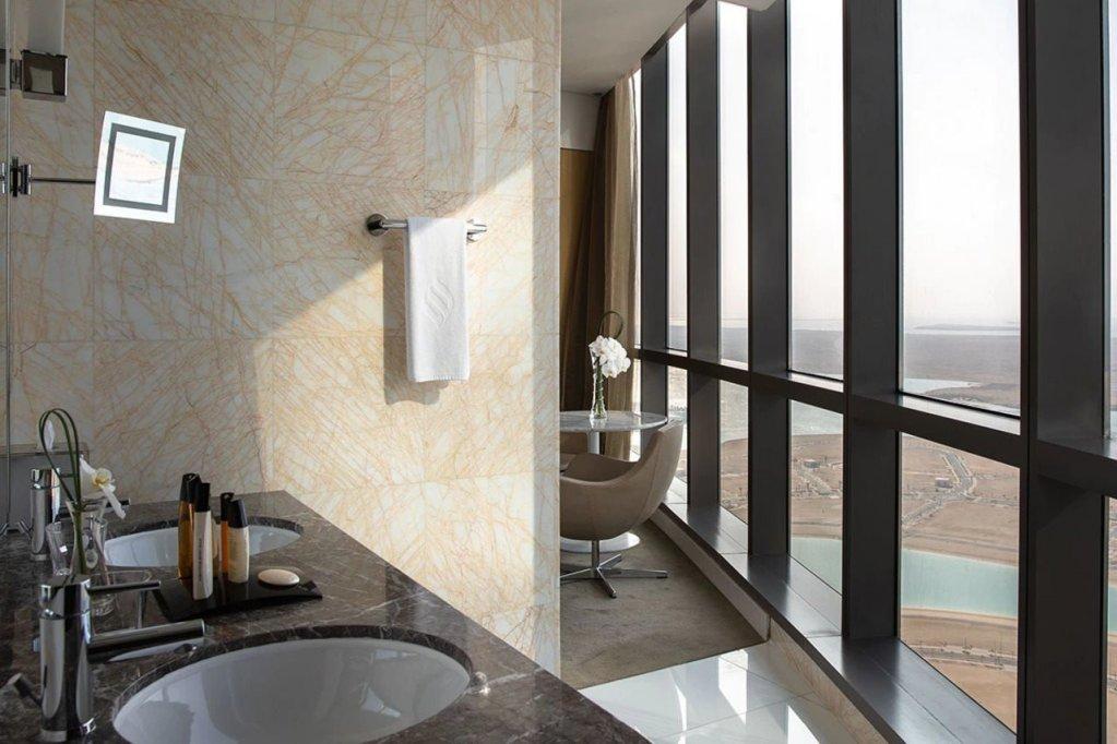 Jumeirah At Etihad Towers Hotel, Abu Dhabi Image 31