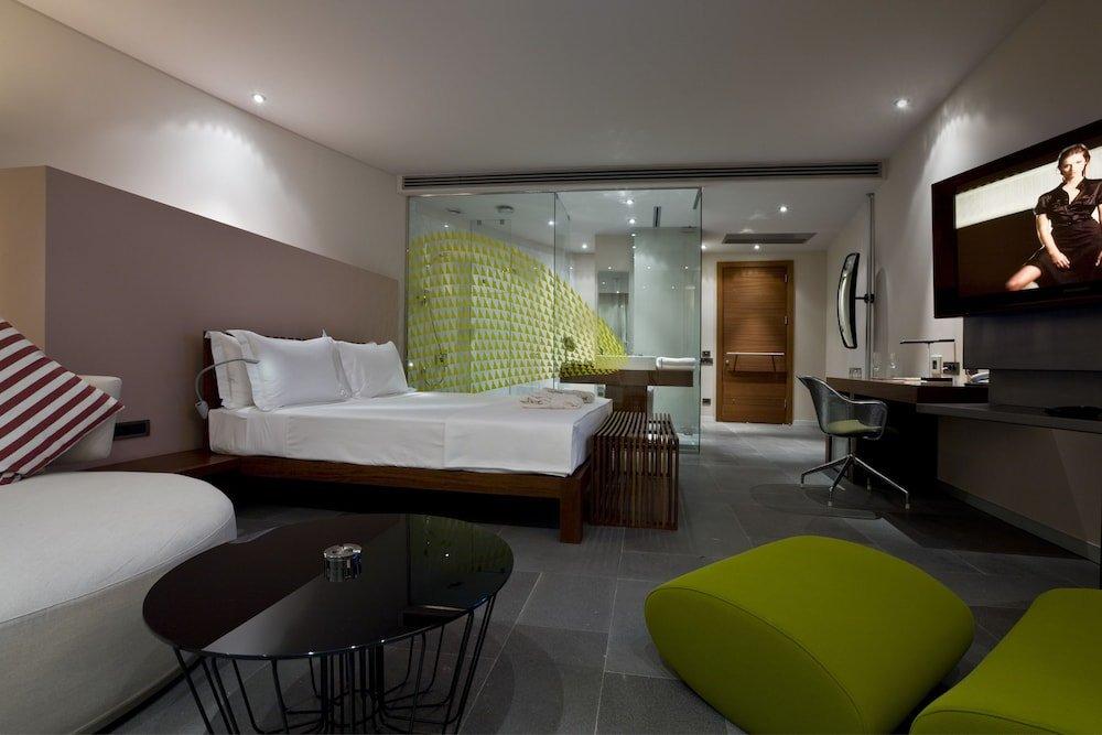 Kuum Hotel & Spa, Golturkbuku Image 44