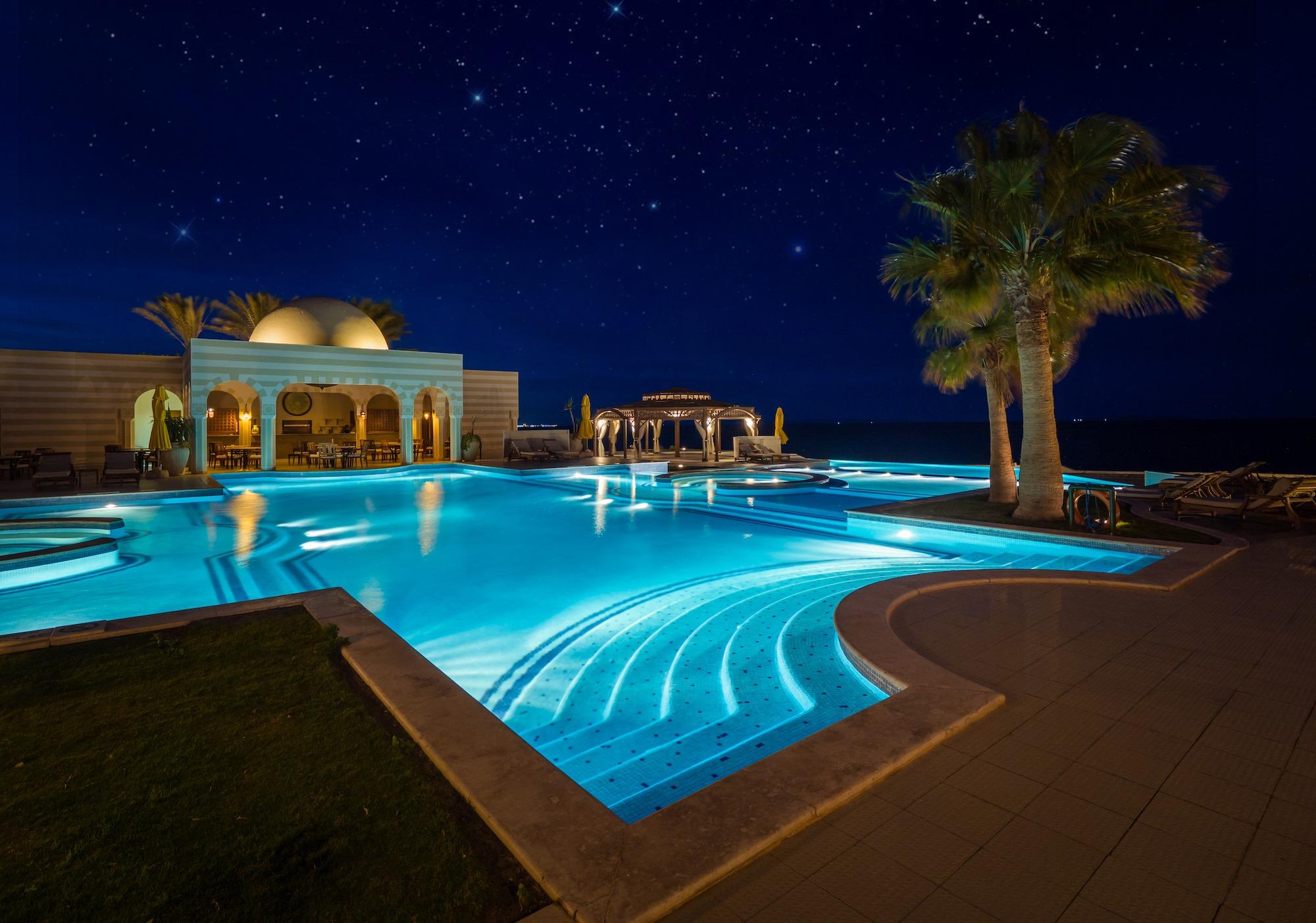The Oberoi Beach Resort, Sahl Hasheesh, Hurghada Image 0