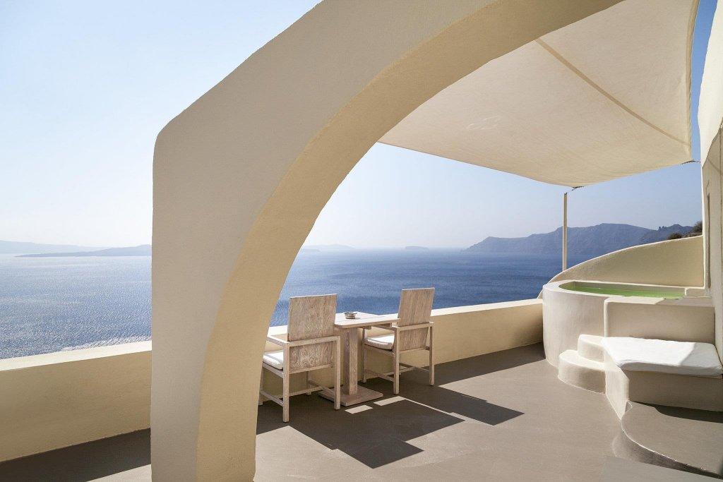 Mystique, A Luxury Collection Hotel, Santorini Image 21