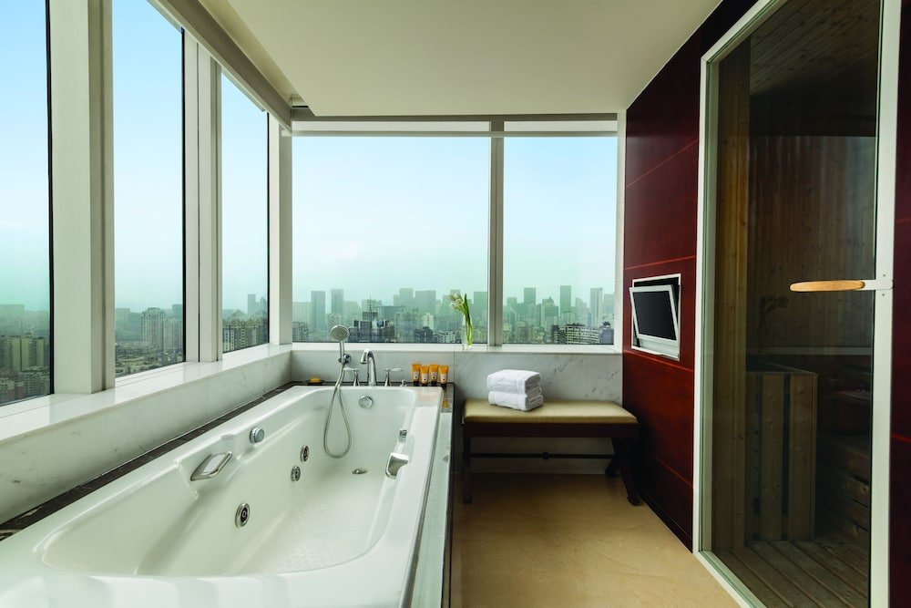 Shangri-la Hotel Chengdu Image 28