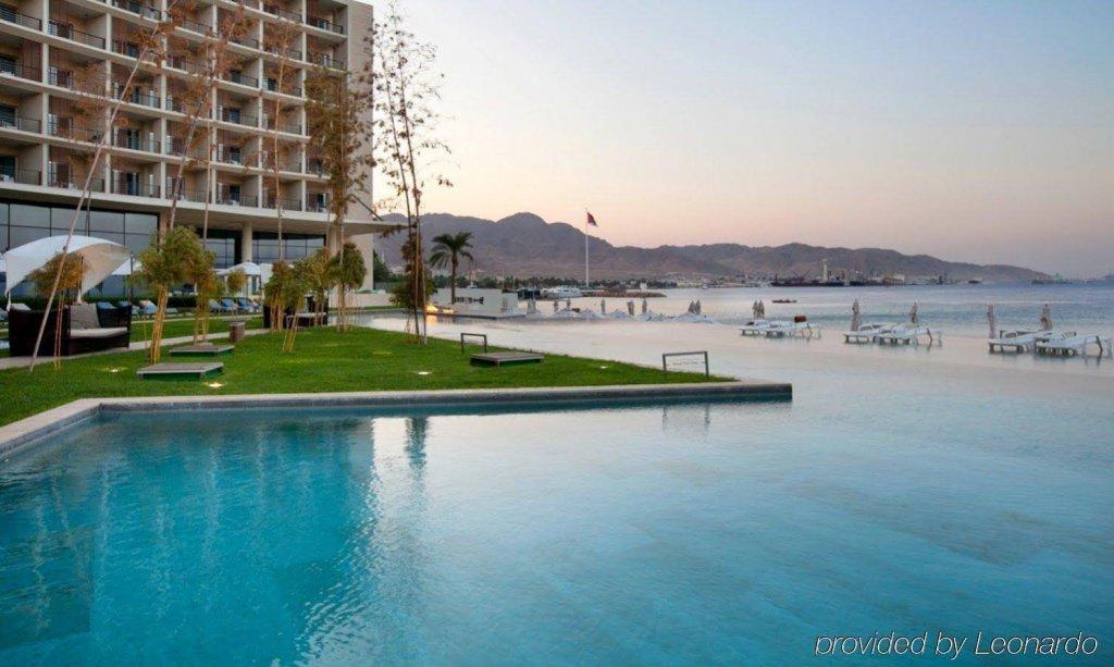 Kempinski Hotel Aqaba Red Sea Image 13