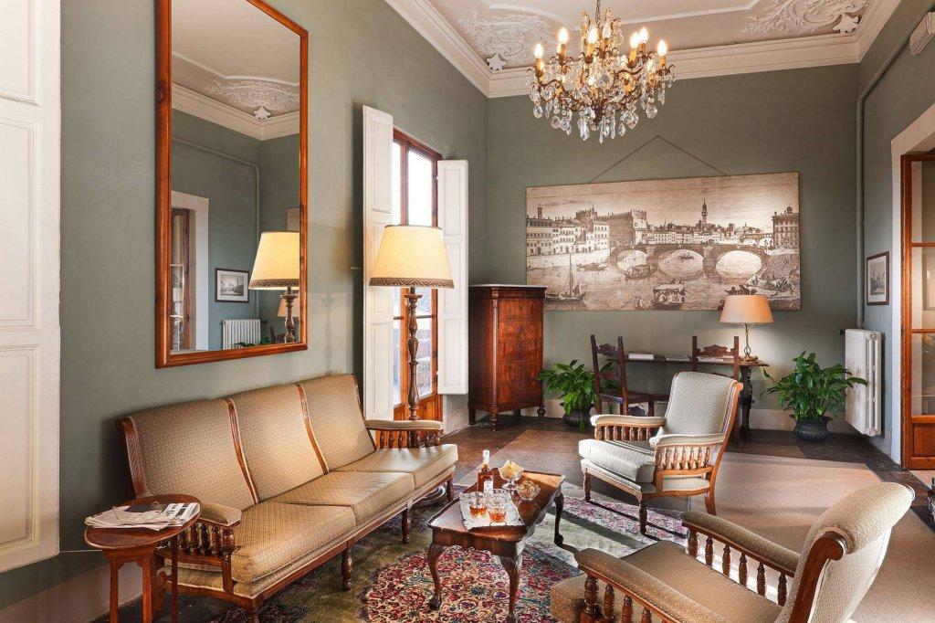 Hotel Palazzo Guadagni, Florence Image 10