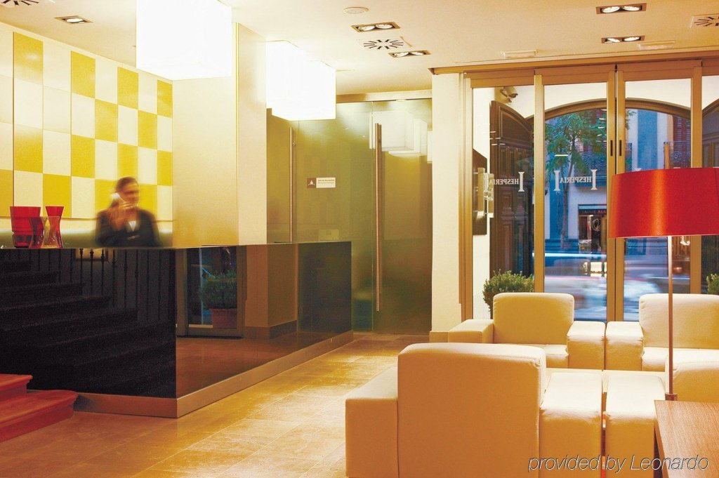 Totem Madrid - Small Luxury Hotels Of The World Image 16