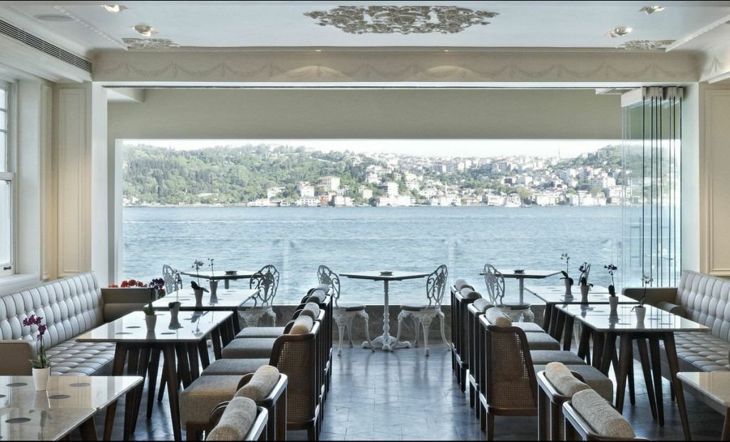 The Stay Bosphorus, Istanbul Image 29