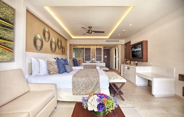 Haven Riviera Cancun Resort & Spa Image 49