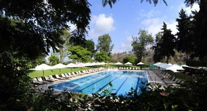 Carmel Forest Spa Resort, Haifa Image 6