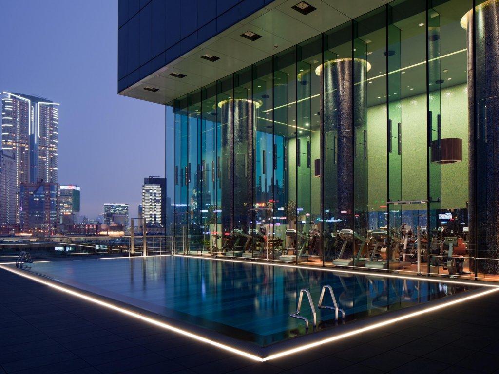 Hotel Icon, Hong Kong Image 0