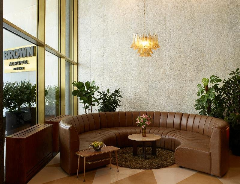 Brown Acropol By Brown Hotels Athens Image 38