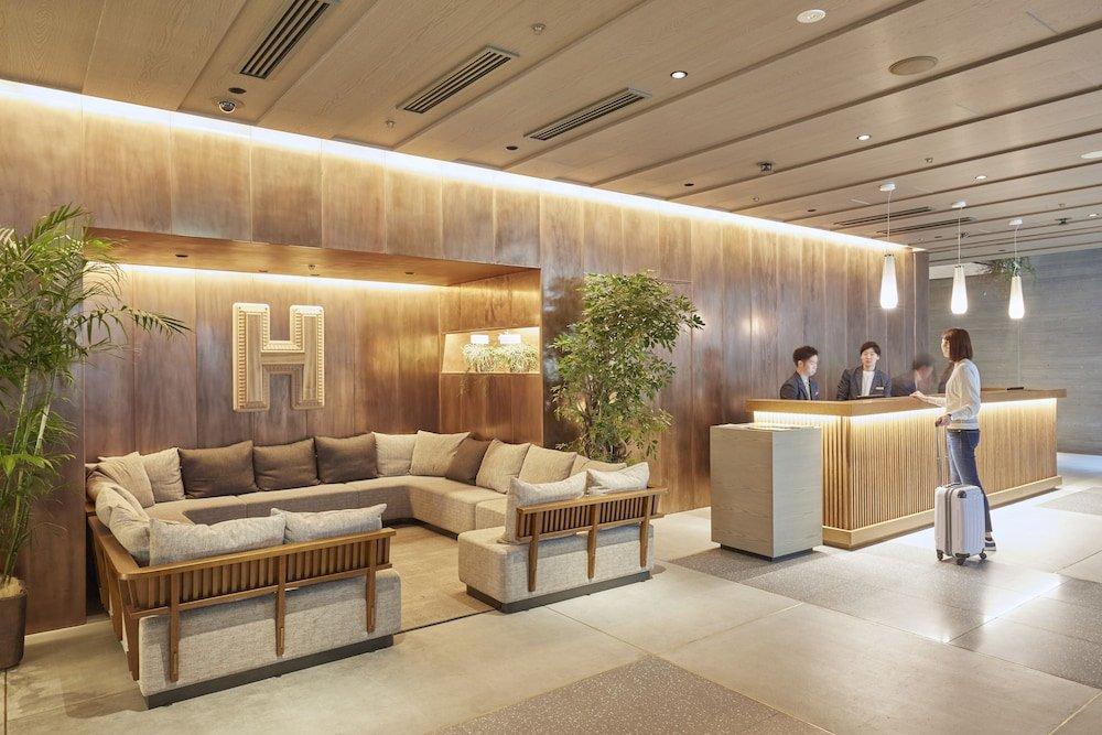 Hamacho Hotel Tokyo Nihonbashi Image 1