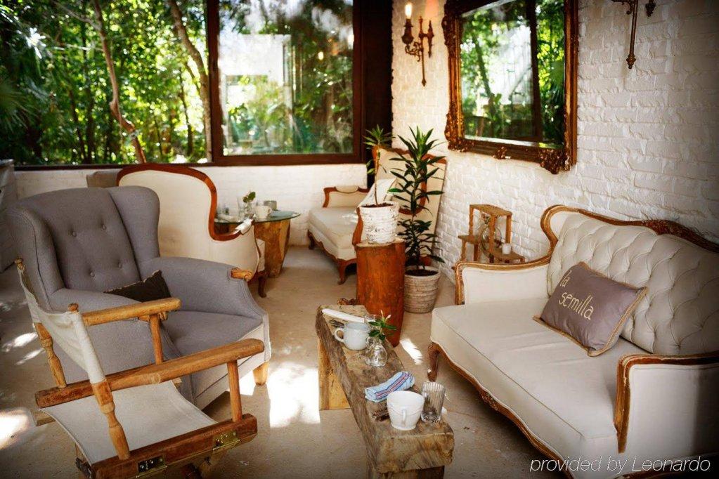 Hotel La Semilla Image 10