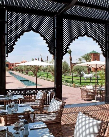 Selman Marrakech Image 22