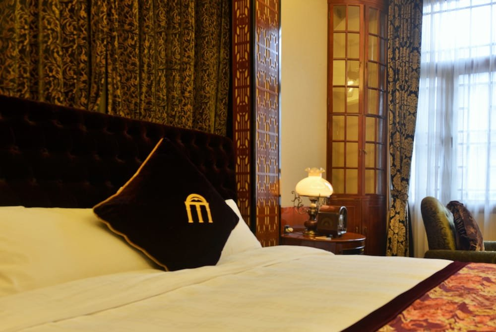 The Mansion Hotel, Shanghai Image 22