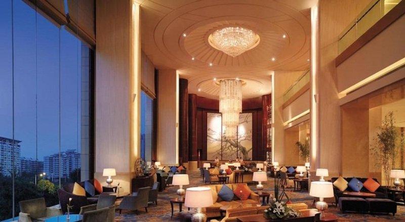 Shangri-la Hotel Chengdu Image 22