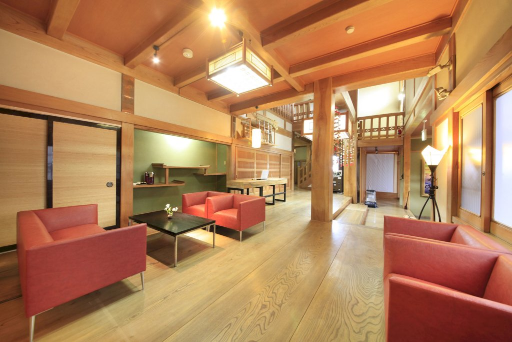 Fuji Onsenji Yumedono, Yamanashi Image 4