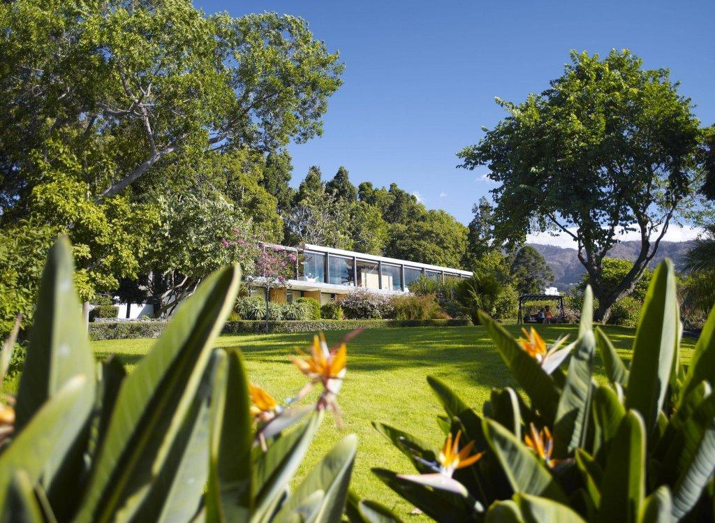 Quinta Da Casa Branca, Funchal, Madeira Image 6