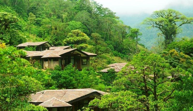 El Silencio Lodge & Spa, Bajos Del Toro Image 27