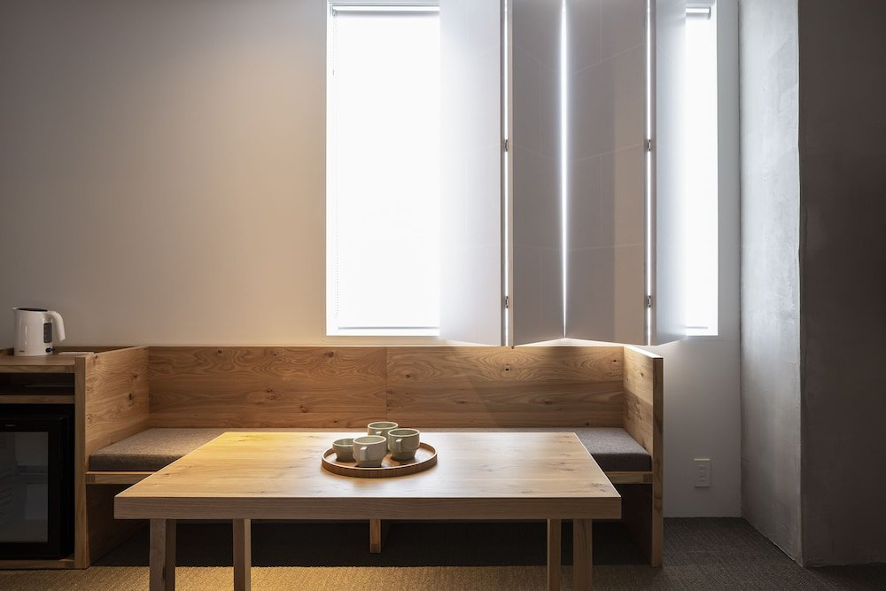 Tsugu Kyoto Sanjo By The Share Hotels Image 15