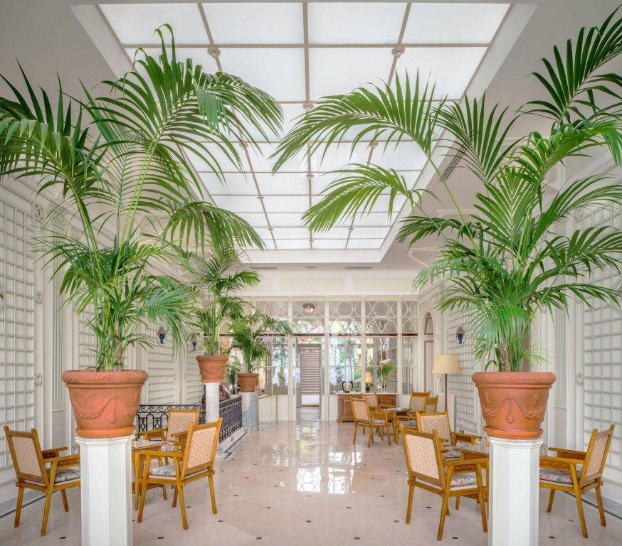 Grand Hotel Excelsior Vittoria, Sorrento Image 22