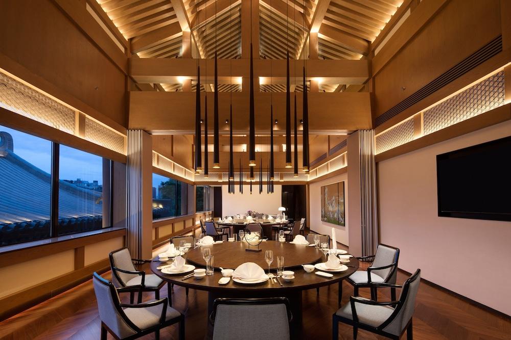 Hualuxe Xian Tanghua, An Ihg Hotel Image 41
