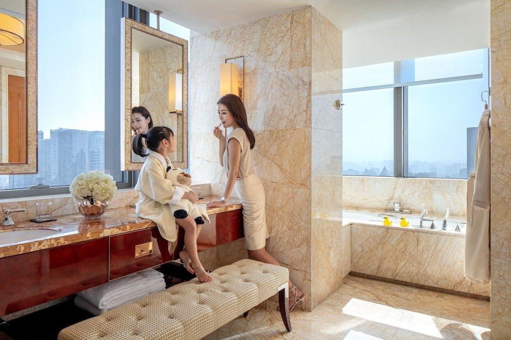The Ritz-carlton, Chengdu Image 4