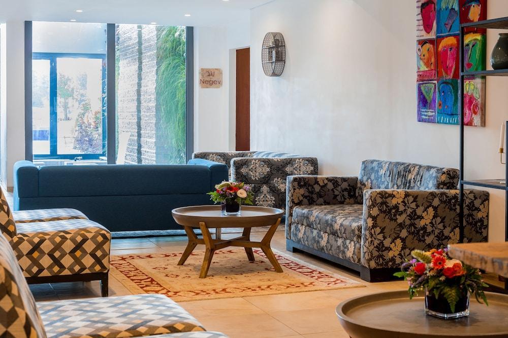 C Neve Ilan Hotel, Jerusalem Image 17