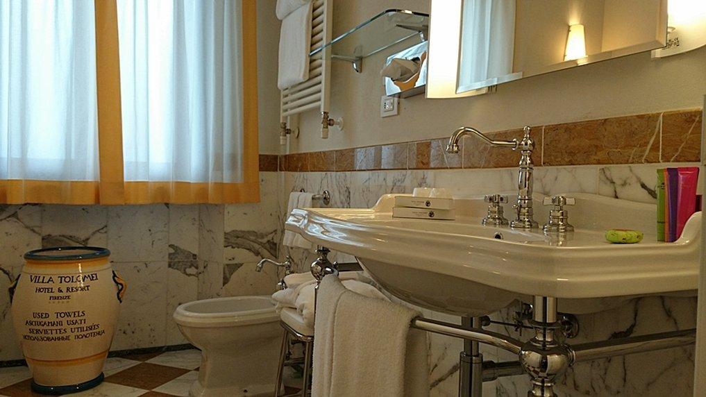 Villa Tolomei Hotel & Resort, Florence Image 6