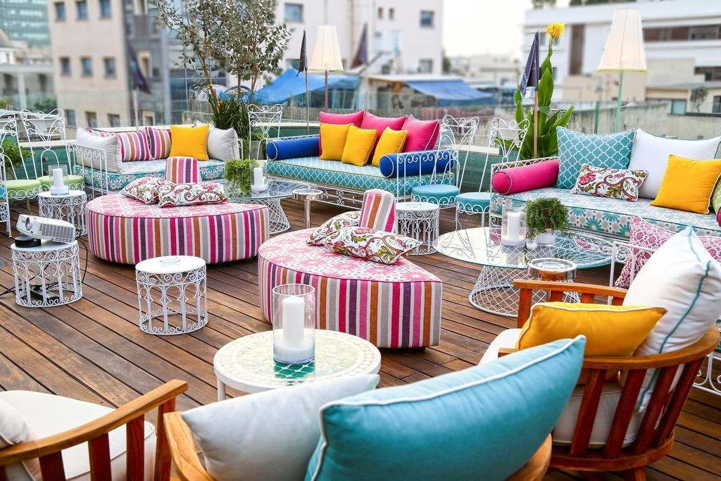 The Alma Hotel And Lounge, Tel Aviv Image 21