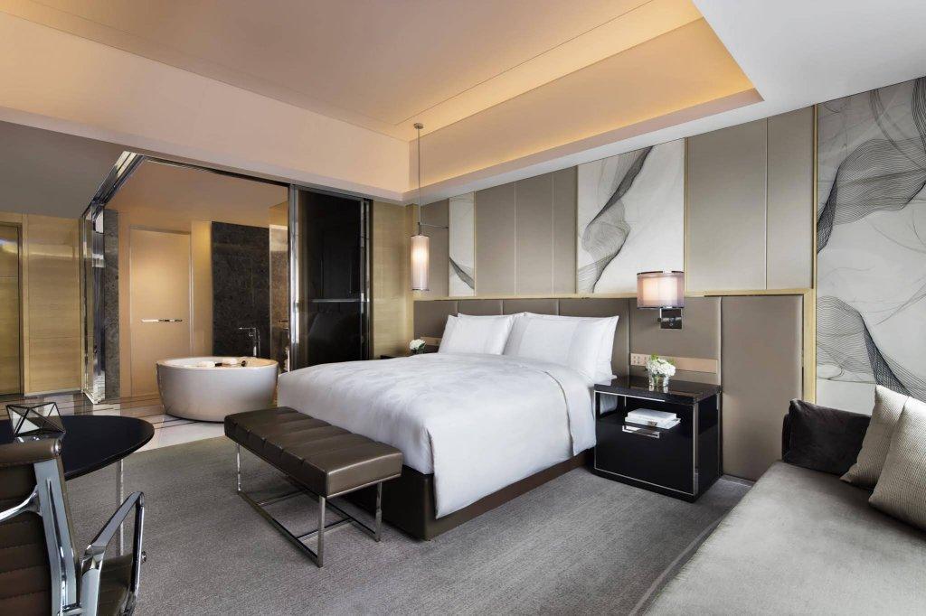 Jw Marriott Hotel Chengdu Image 3