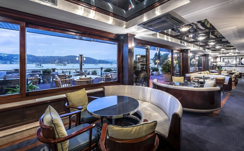 Bebek Hotel By The Stay Collection Adults Only, Istanbul Image 20
