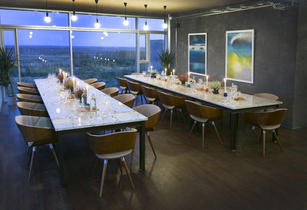 360 Hotel & Thermal Baths, Selfoss Image 48