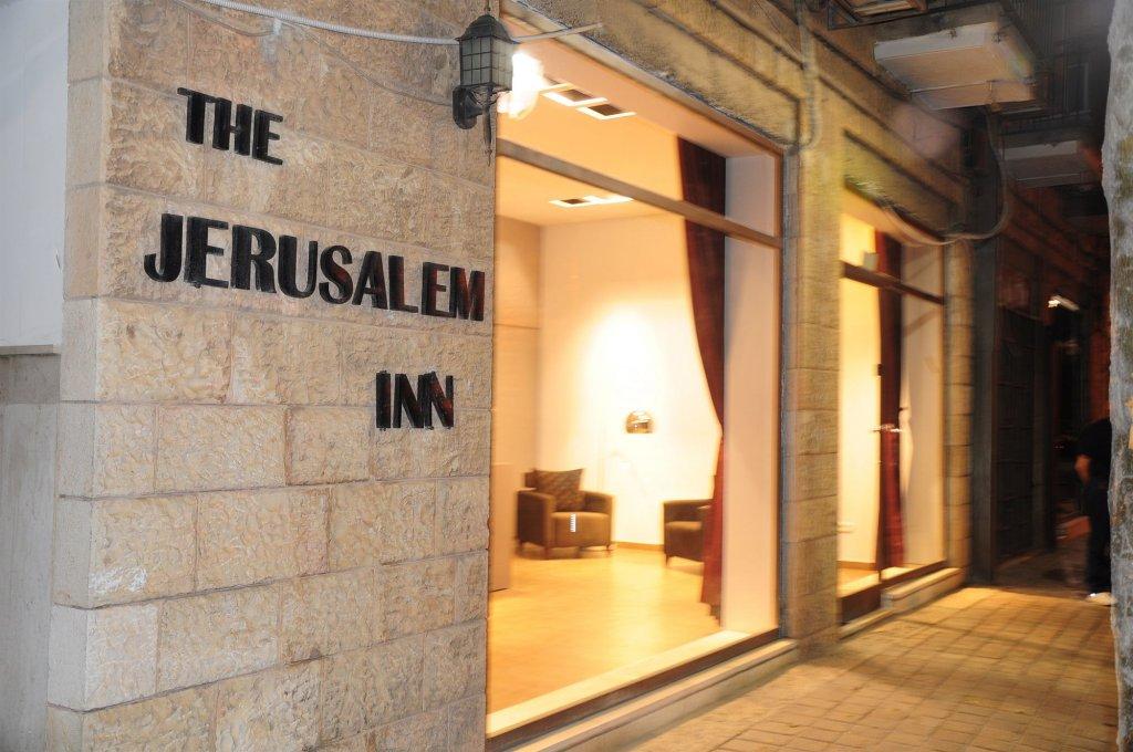 Jerusalem Inn Hotel Image 4